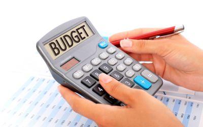 Budgetplanung leicht gemacht