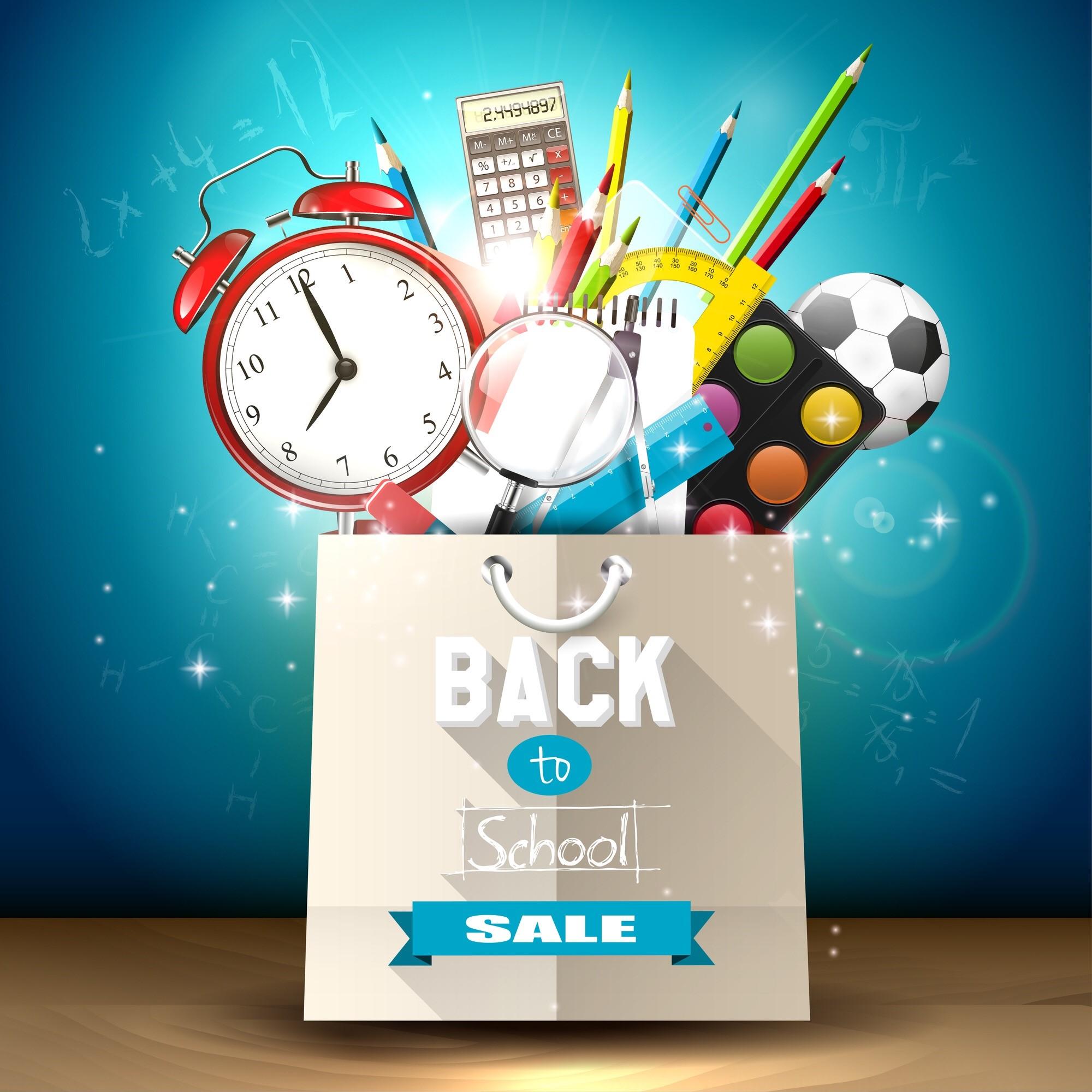 Back to School – so sparst Du beim Schulstart